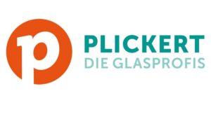 Logo Plickert Glaserei-Betriebe Gmbh Berlin